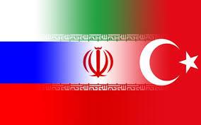 نشست مشترک وزیران خارجه و دفاع ایران، روسیه و ترکیه درباره حلب
