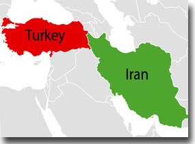 توصیه وزارت امور خارجه ایران: به ترکیه سفر نکنید