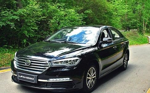 خودروی چینی که می خواهد بی ام و باشد(عکس)
