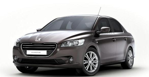 پژو 301  تغییر شکل می دهد/ آیا ایران خودرو مدل جدید را به بازار عرضه می کند؟(+عکس)