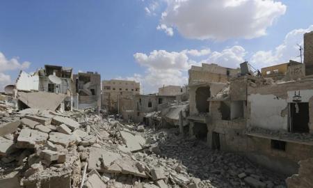 پیشروی بزرگ ارتش سوریه در حلب/ عقب نشینی مخالفان از یک سوم مناطق تحت کنترل در حلب سوریه