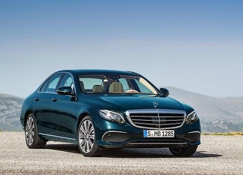 فینالیستهای بهترین خودروی سال اروپا را ببینید