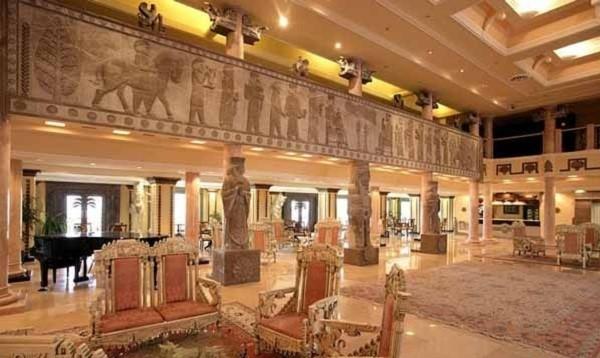 هتل داریوش، نگینی در بین هتل های کیش