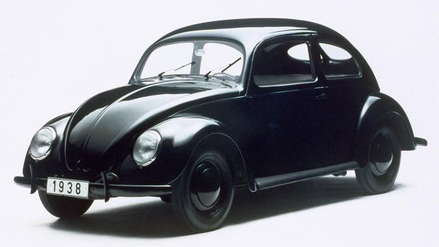 هفت خودرویی که جهان را تغییر دادند