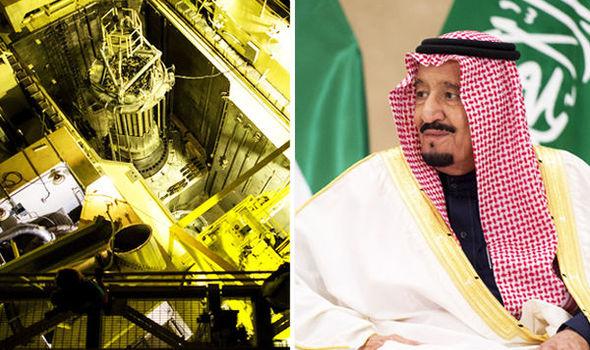 موسسه آمریکایی: عربستان به دنبال سلاح هسته ای است