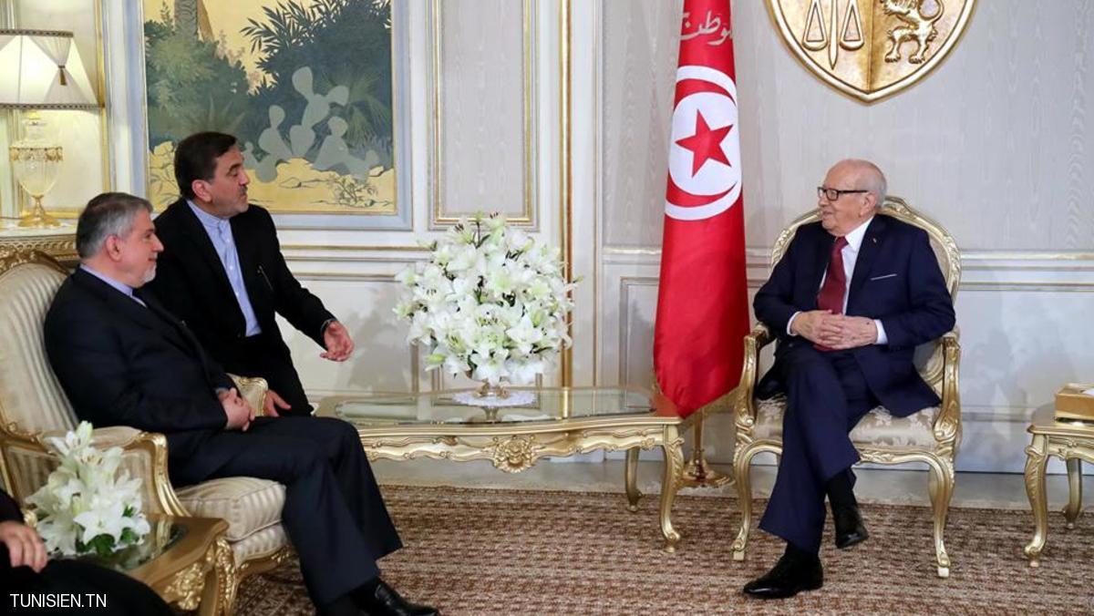 انتقاد ریاست جمهوری تونس از جعل خبر  یک رسانه ایران