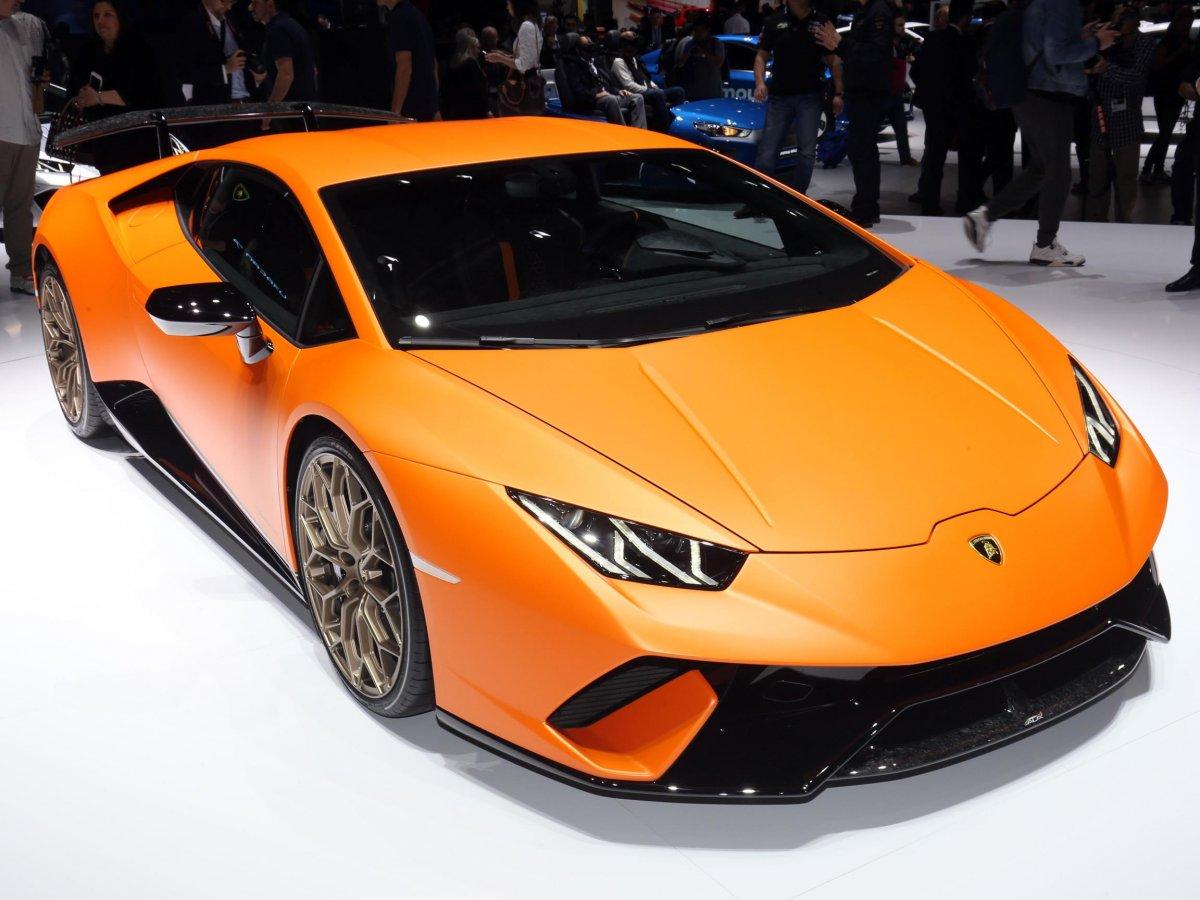 خودروی الماس نشان رولزرویس ، آفرودر بنز و زیبای ایتالیایی در میان گرانترینهای 2017