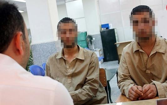 درگیری مرگبار دستفروشان در فلکه دوم تهرانپارس
