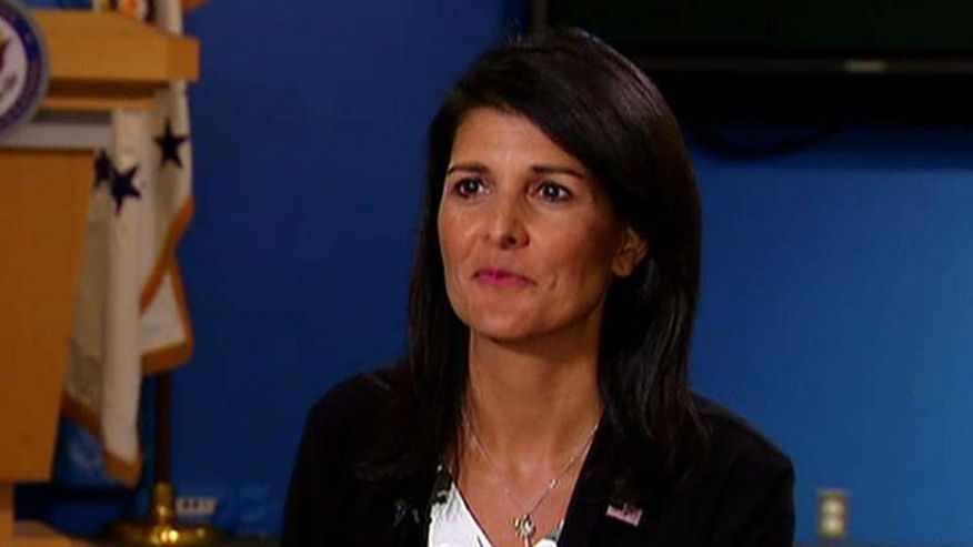 نماینده آمریکا در سازمان ملل: در سازمان ملل تعصبات ضد اسراییلی حاکم است/ اسد یک جنایتکار جنگی است که باید محاکمه شود