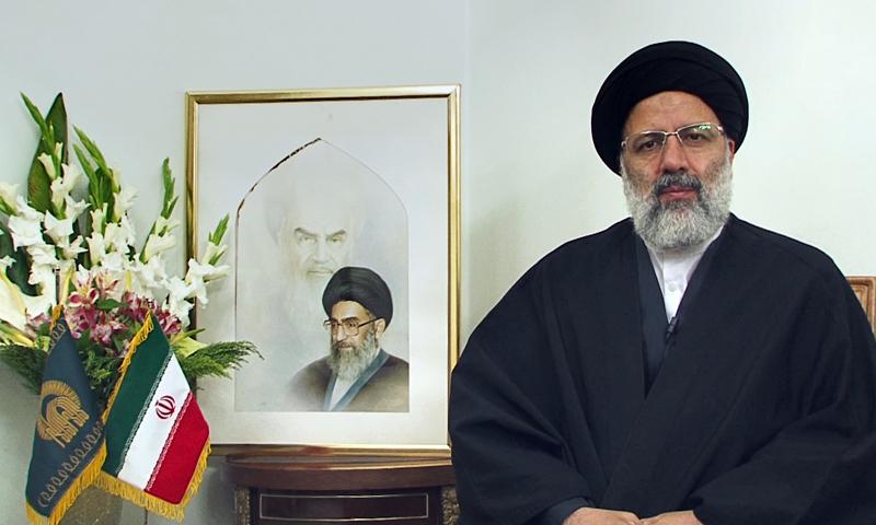 آستان قدس رضوی، ابراهیم رئیسی و انتخابات ریاست جمهوری / امام هشتم(ع) را هزینه سیاست نکنیم