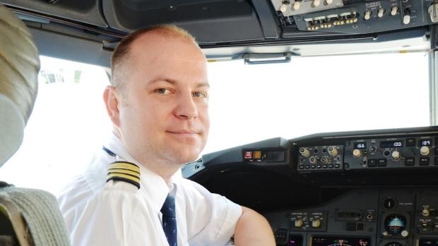 مجازات خلبان مست در کانادا: هشت ماه زندان، 100 دلار جریمه و 1 سال ممنوعیت از پرواز