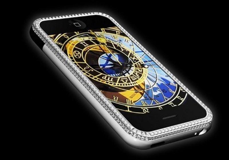 5 گوشی گرانقیمت دنیا را بشناسید