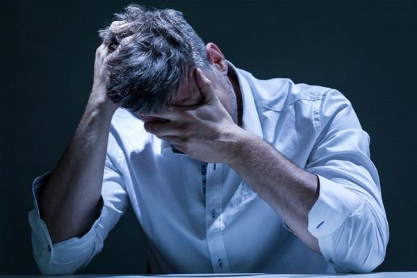 استرس و درد مفاصل