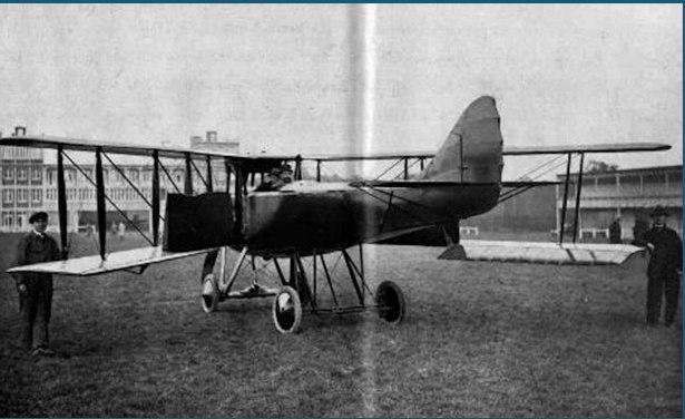 خودروهای پروازی جهان به روایت تاریخ