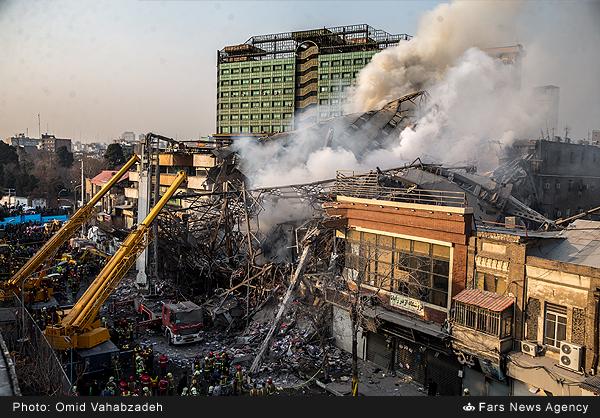 ایمن سازی ساختمان ها را باید جدی بگیریم/ آگاه سازی مردم نسبت به خطرات ضرورت دارد