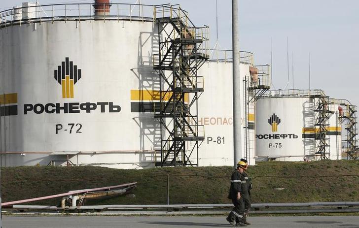 آغاز واردات شرکت نفت و گاز روسیه از کردستان عراق