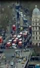 حمله خودرویی، چاقویی و تیراندازی در نزدیکی پارلمان بریتانیا/ پلیس لندن: این یک حمله تروریستی بود/ 5 کشته و 40 زخمی/ بازداشت 7 متهم (+عکس)