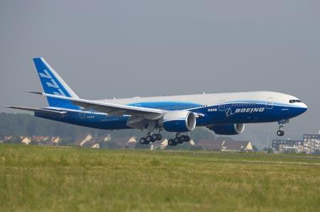 اولین هواپیما بوئینگ برجامی ماه آینده در تهران (+ عکس و مشخصات فنی هواپیما)