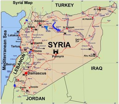 حمله شیمیایی در سوریه و 4 روایت مختلف ایران، سوریه، آمریکا و روسیه