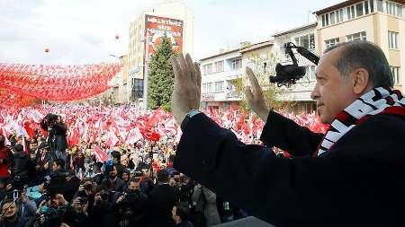 اردوغان: موافق بازگشت حکم اعدام به نظام قضایی ترکیه هستم
