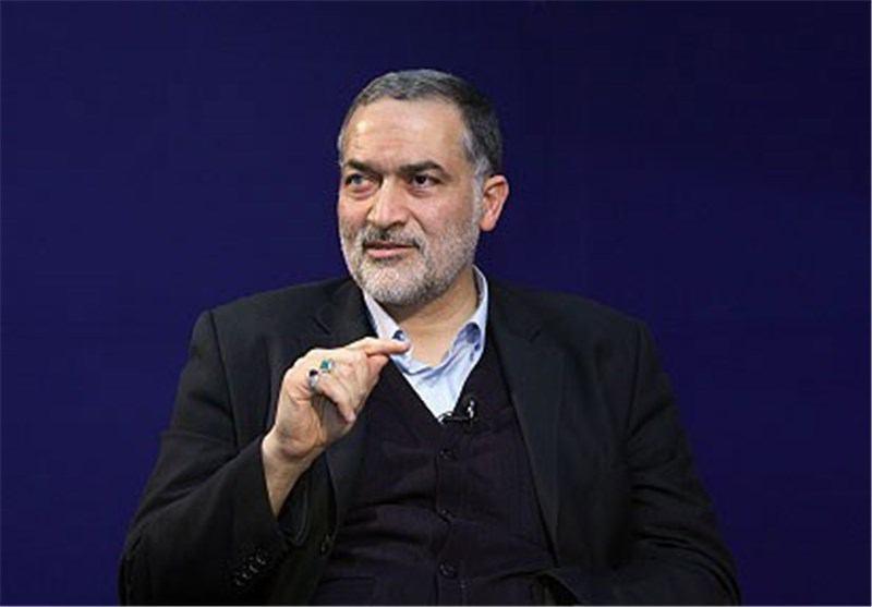 معرفی رئیس ستاد انتخابات رئیسی در تهران