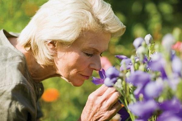 7 دلیل آنوسمی یا از دست دادن قدرت بویایی