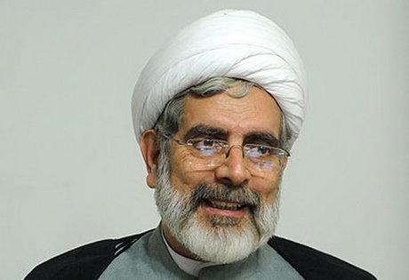 حجتالاسلام رهامي: با رهبر انقلاب درباره رفع حصر گفتوگو کردیم
