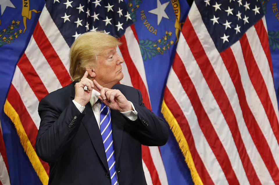 پایان موقت انقلاب پوپولیستی ترامپ