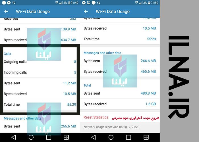 مکالمه صوتی تلگرام به صورت کامل مسدود شد (+ دلیل مسدود سازی)