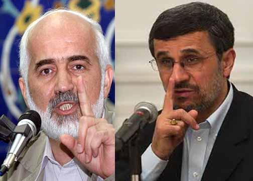 نامه توکلی به شورای نگهبان: احمدینژاد مجرم است و به ولایتفقیه پایبند نیست/ او را ردصلاحیت کنید
