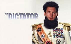 مسی دیکتاتور خجالتی!حقیقت دارد؟