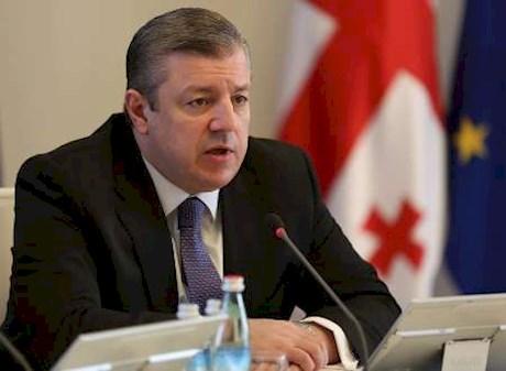 نخست وزیر گرجستان اواخر هفته به ایران می آید