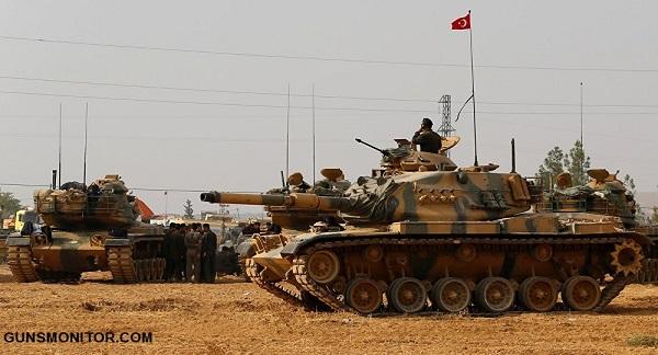 قدرت نظامی ترکیه؛ اعداد و ارقام(ترکیه/هشتم جهان)
