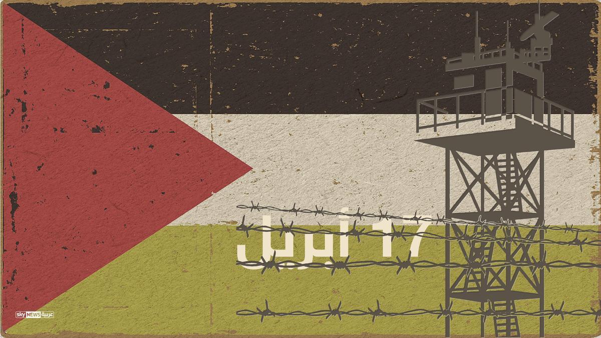 اسرائیل: توبیخ اسرای فلسطینی دی پی اعتصاب غذا