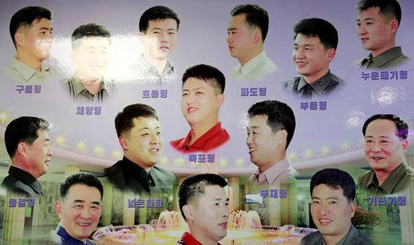 تقلید از مدل موی رهبر کره شمالی ممنوع شد (+عکس)