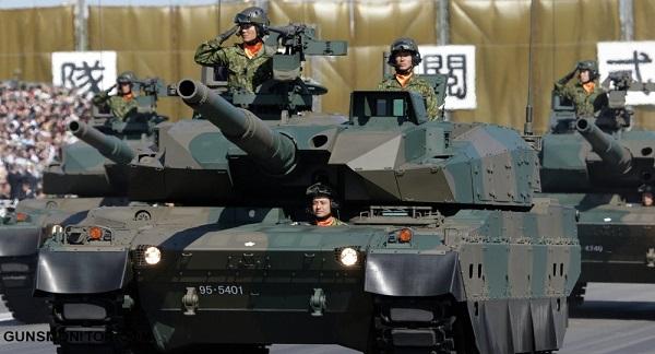 با هفتمین قدرت نظامی جهان آشنا شوید(+عکس)