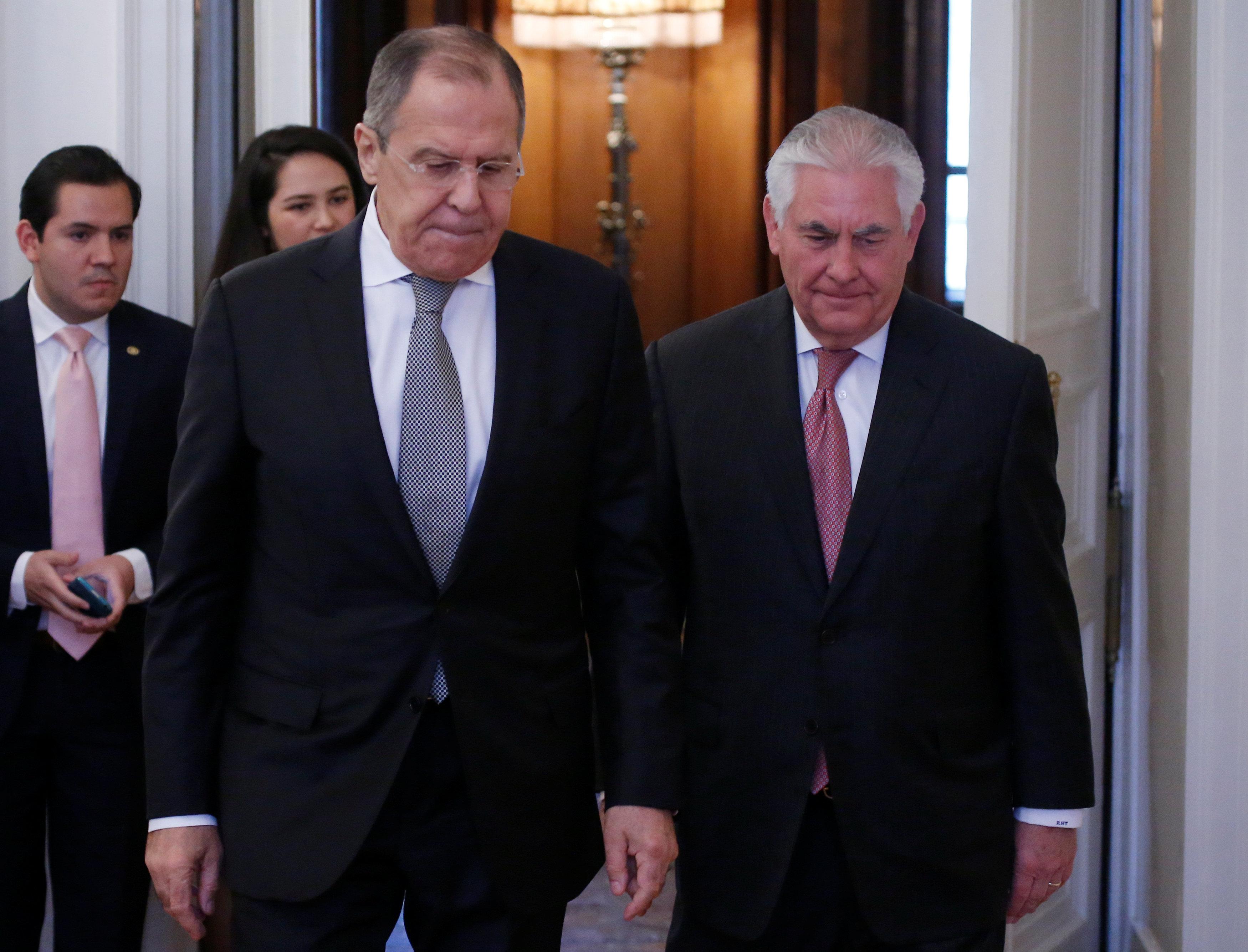 رسانه آمریکایی: طرح 4 مرحلهای آمریکا برای حل بحران سوریه / روسیه مخالفت کرد