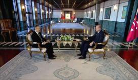 اردوغان: ایران سیاست ملیگرایی فارسی در پیش گرفته است