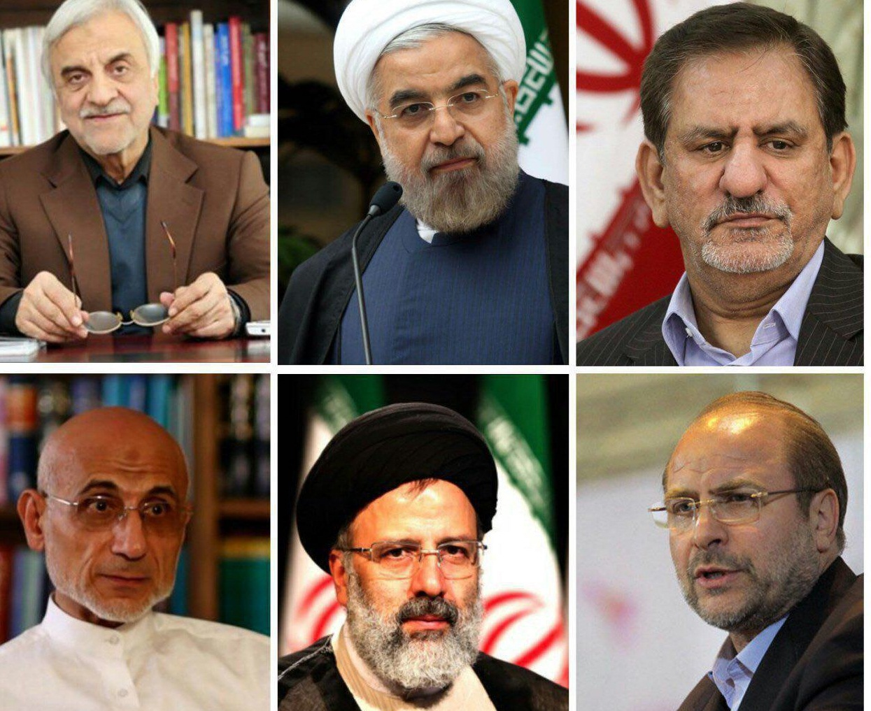 وزارت کشور: 6 کاندیدا تایید صلاحیت شدند