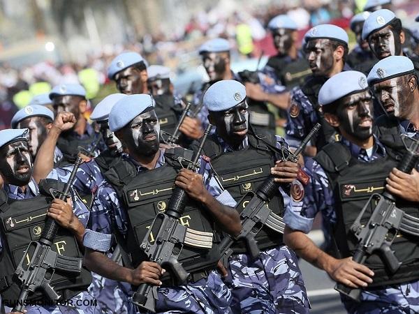 قدرت نظامی قطر؛ اعداد و ارقام(قطر/ 93جهان)