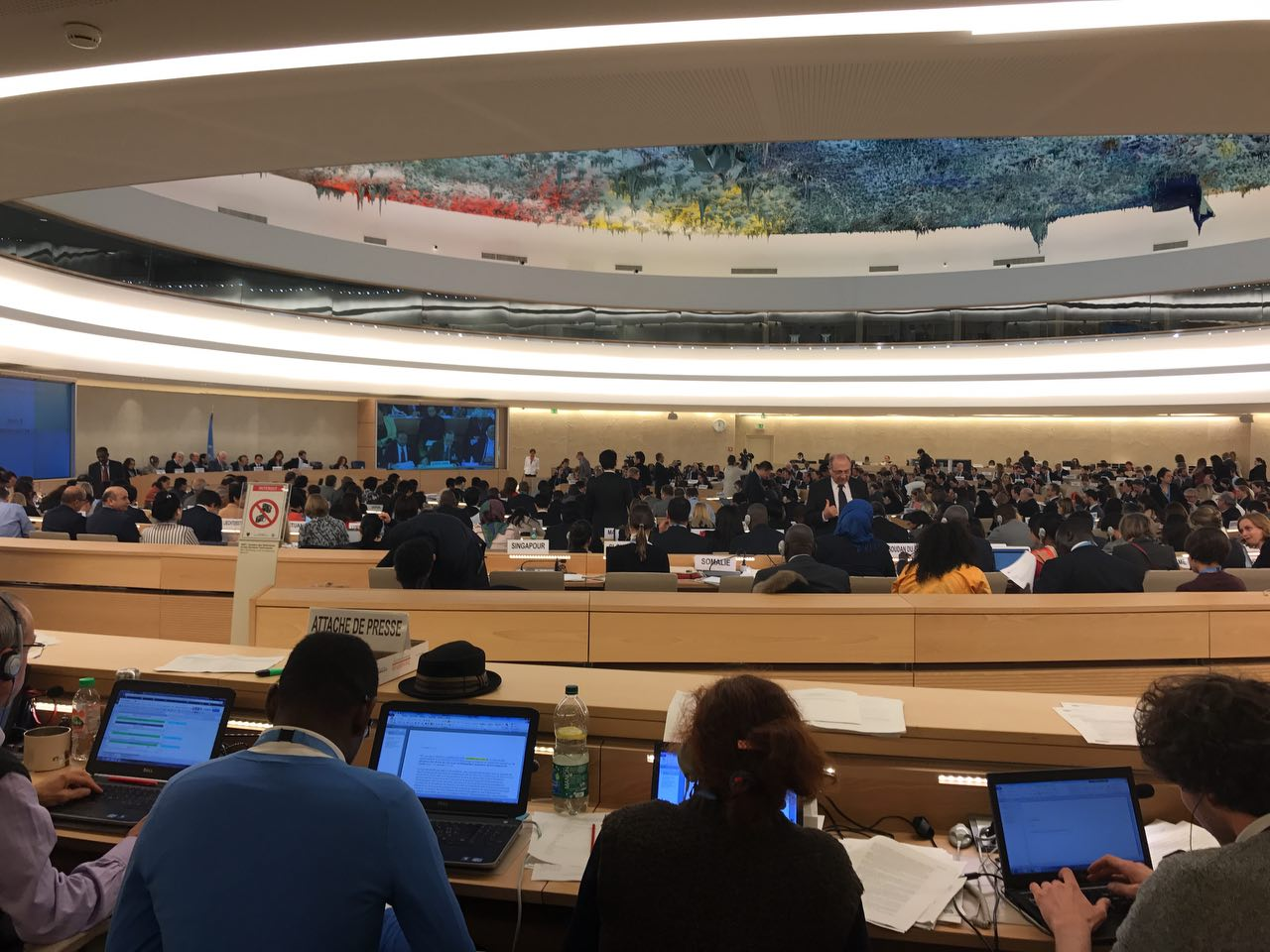 تصویب قطعنامه علیه وضعیت حقوق بشر در ایران/ تمدید ماموریت گزاشگر حقوق بشر برای ایران