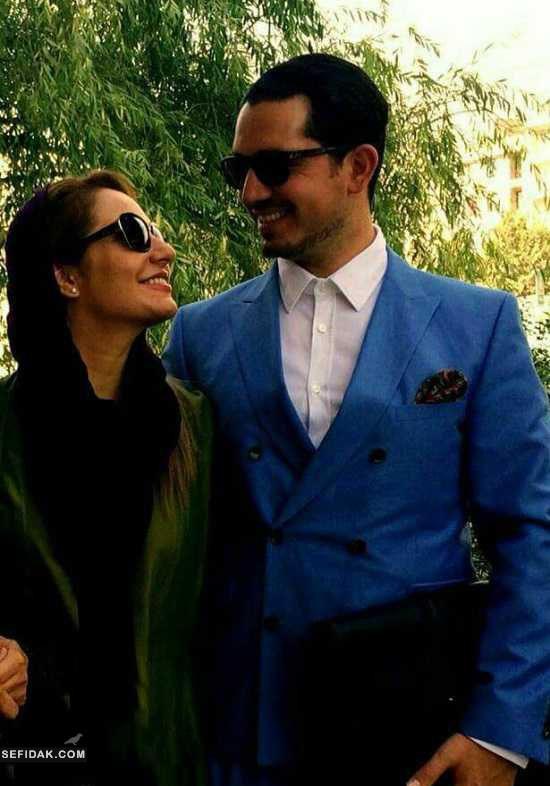 مهناز افشار از زندگی شخصی و حاشیه های ازدواج با یاسین رامین گفت