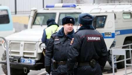 یک مقام وزارت کشور روسیه ترور شد