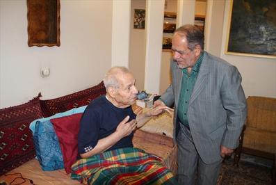 علی اکبر معینفر؛ پایان یک عمر زندگی با تخصص وسیاست و شرافت