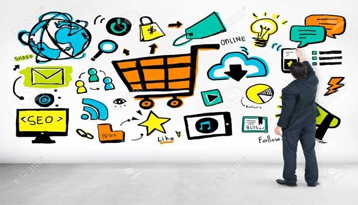 چه بر سر کسب و کار اینترنتی می آید؟