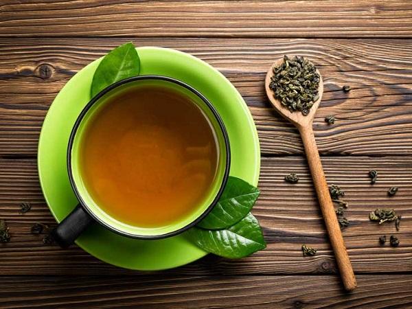 بدن پس از نوشیدن چای