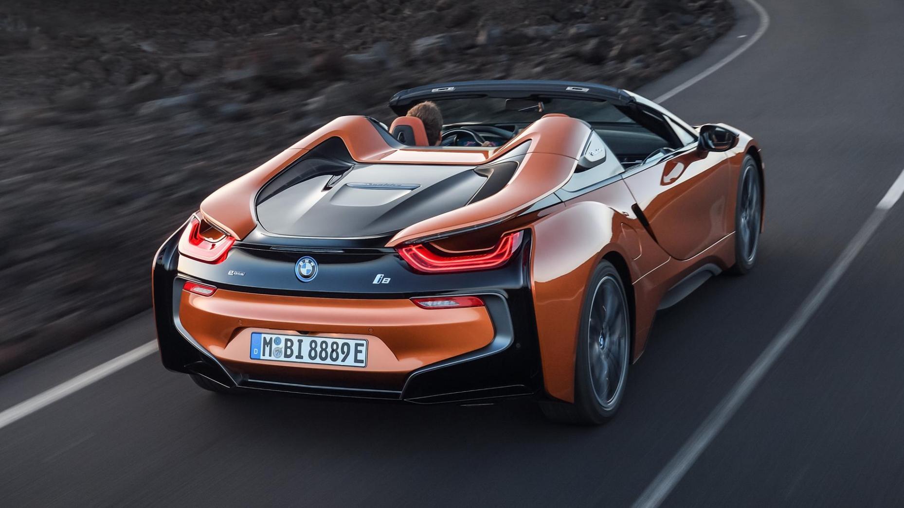 10 خودروی الکتریکی که در 2018 به هیجانتان خواهد آورد