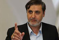 ابطحی نماینده مجلس: رسایی و کوچک زاده بهخاطر احمدی نژاد از جبهه پایداری جدا شدند/ از احمدی نژاد دلخوریم