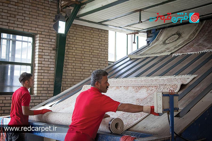 بهترین قالیشویی تهران کجاست؟