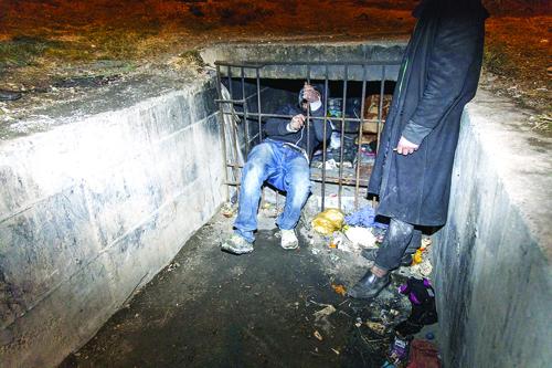 کانال خواب های بیخانمان تهران